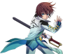 KHPlanet Monthly Interview: Bryce Papenbrook (Tales of Graces f – Asbel)